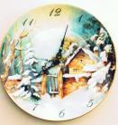 Old World Clock